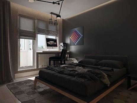 Мне нужен дизайн для комнат